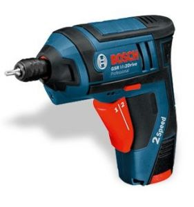 GSR Mx2Drive Professional-2 accumulatori